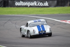 EQUIPE CLASSIC RACING - AMOC OULTON PARK (12th MAY 2018)